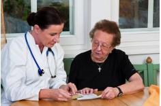Alzheimer's Disease -West