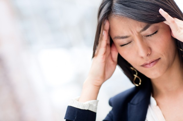Migraines – East, West, Newton