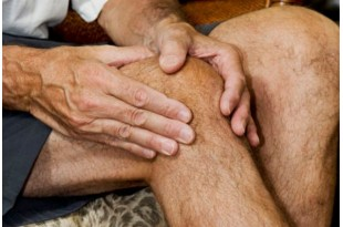 Osteoarthritis of the Knee – East, West