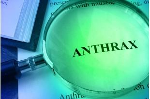 Anthrax Vaccine – West, Augusta