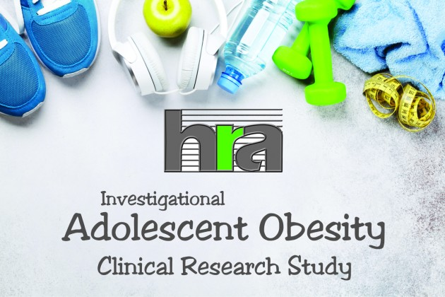 Adolescent Obesity – East