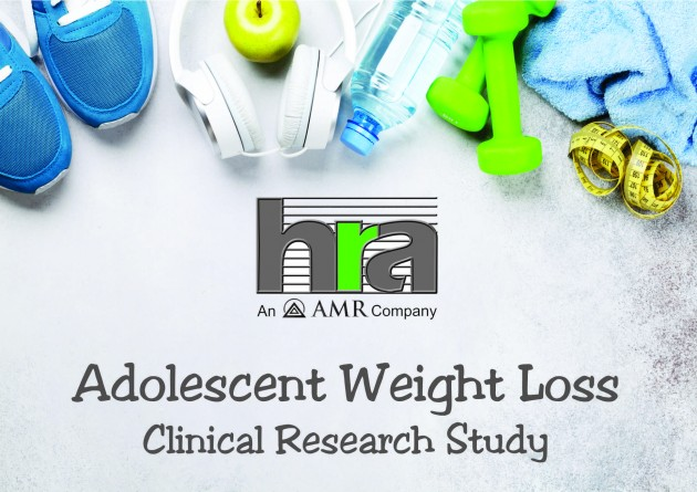 Adolescent Weight Loss – East