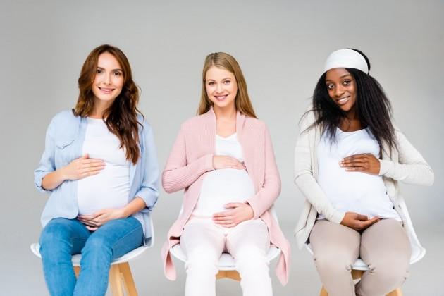 Maternal RSV – Wichita West, Newton and El Dorado